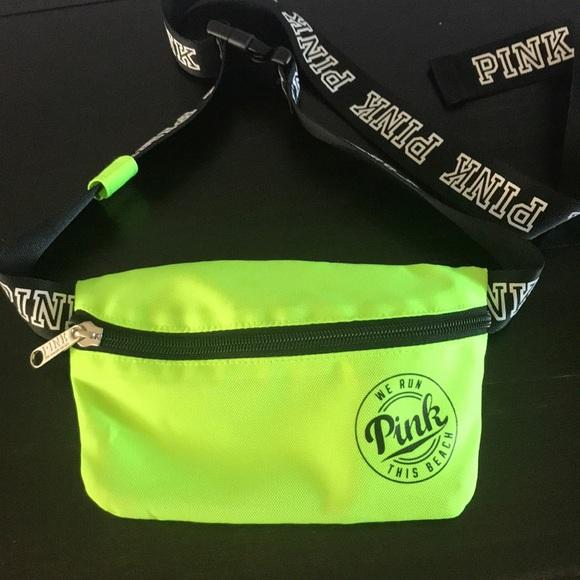 536ec9537e2 PINK Victoria s Secret Bags   Victoria Secret Fanny Pack   Poshmark